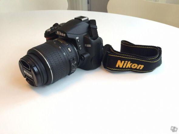 фотоаппарат никон д3000 цена сразу книгу выбрала