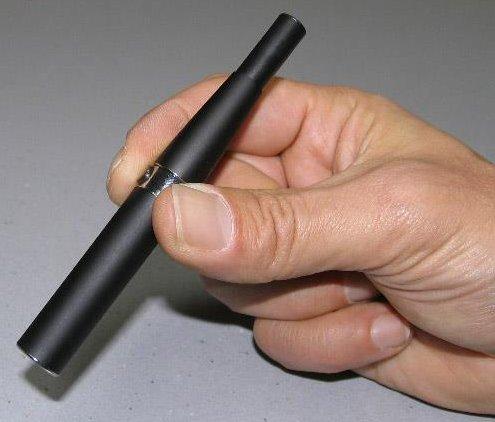 Электронная сигарета своими руками фото